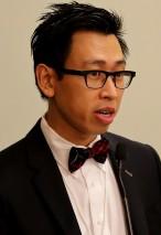 Thai-Huy P. Nguyen